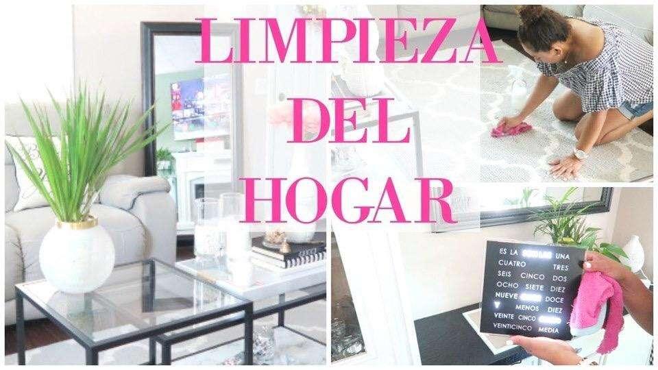 Necesito Empleada Domestica Colombiana