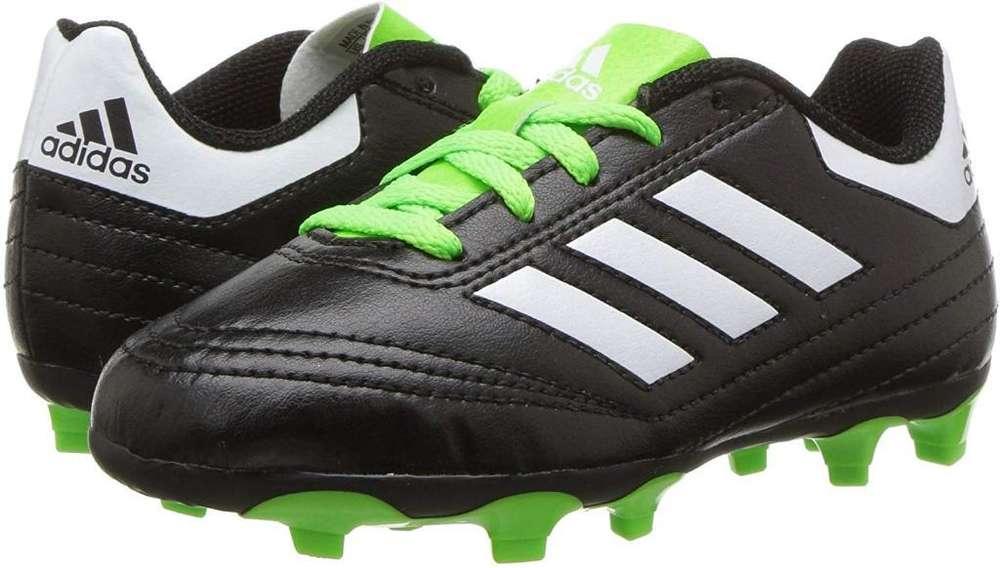 Zapatos Dep. Talla 13niño Adidas Goletto