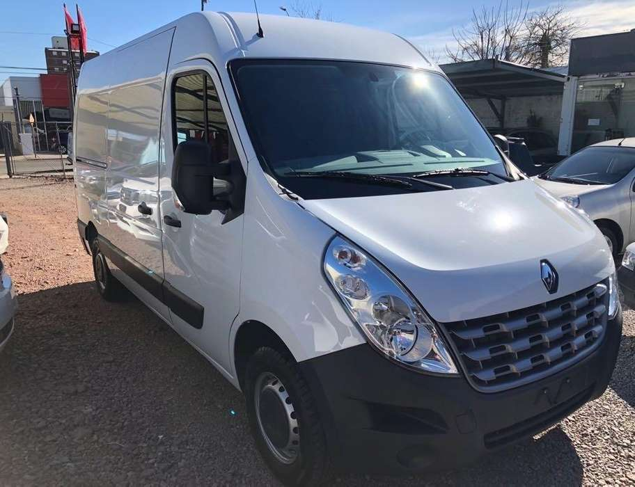 Renault Master L3h2 Aa