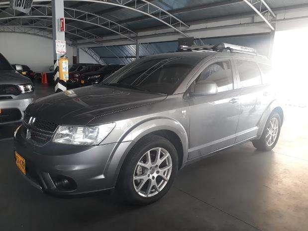 Dodge Journey 2012 - 66983 km