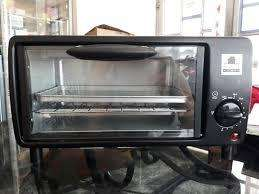 Horno Tostador Home Star