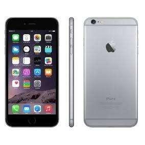 Vendo IPhone 6 Plus en perfecto estado