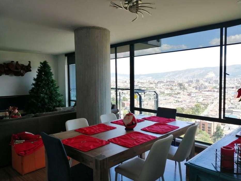 Apartamento en venta los Lagartos 64-00118