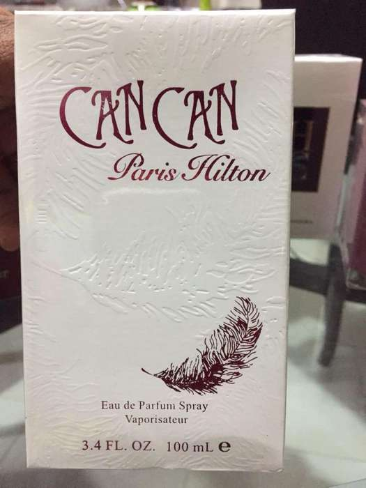 CAN CAN PARIS HILTON 100 ML ORIGINAL