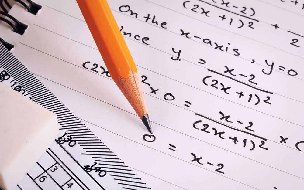 Se dictan clases particulares de matemática a todos los niveles