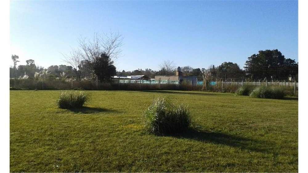 Cardales Village Lote / N 306 - UD 22.000 - Terreno en Venta