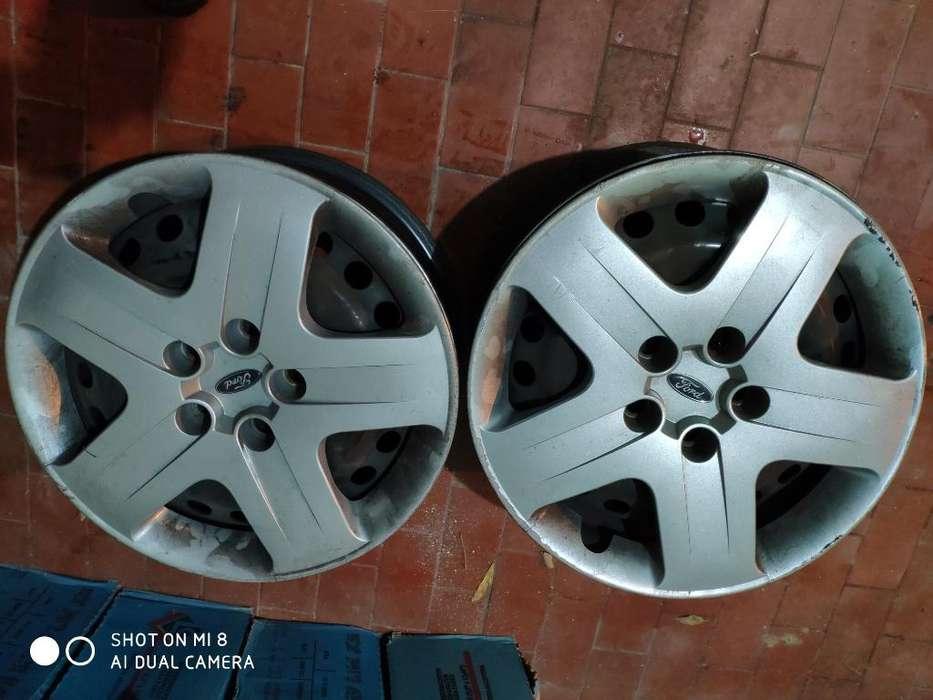 Tazas Ford Focus Style 16'