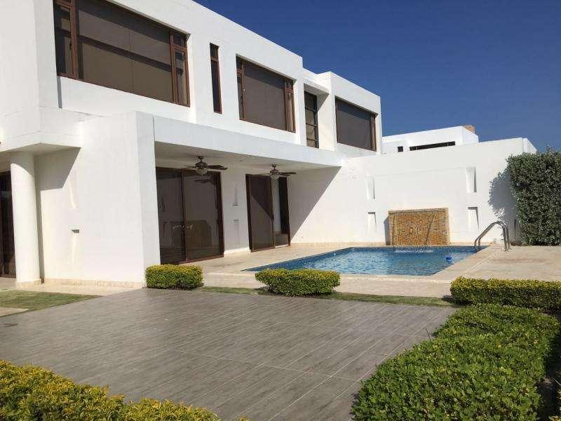 Cod. ABARE79979 Apartamento En Arriendo En Cartagena Anillo Vial