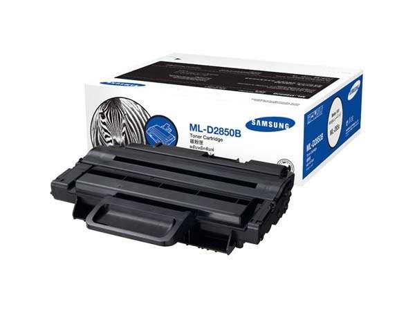 Toner Samsung Ml-d2850b/xaa P/ml-2851nd