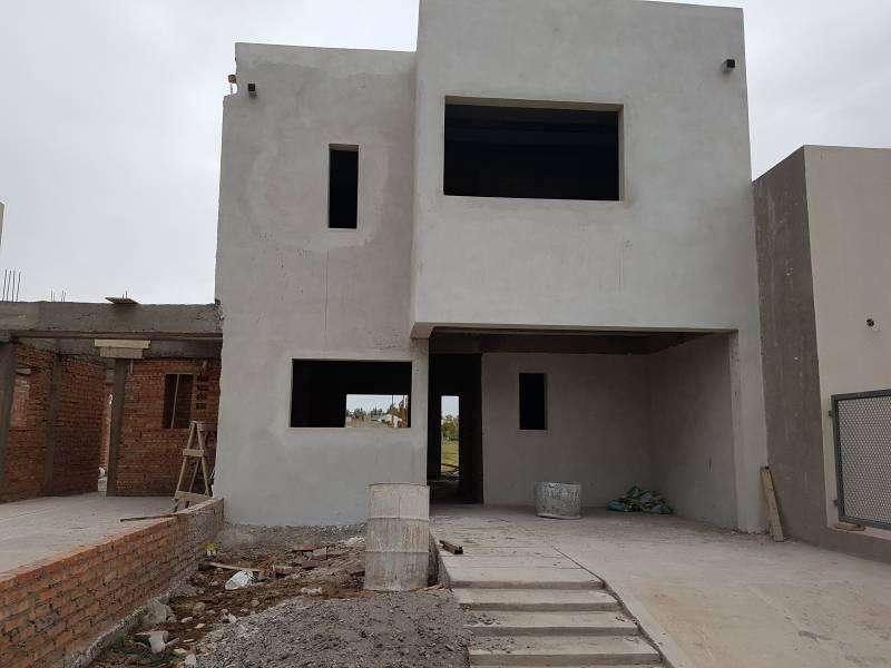 Venta Duplex 3 dorm. B Rincón Lindo II. Cipolletti