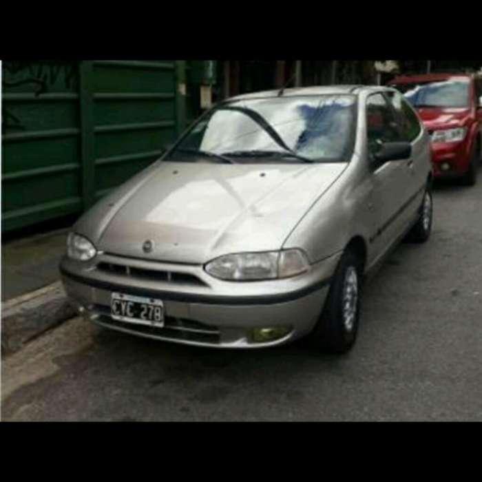 Fiat Palio 1999 - 11111 km