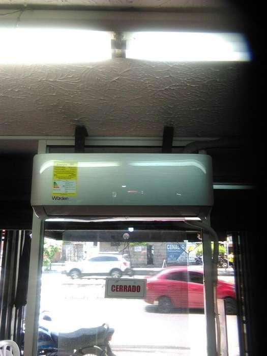 Se Vende Aire Acondicionado Inverter