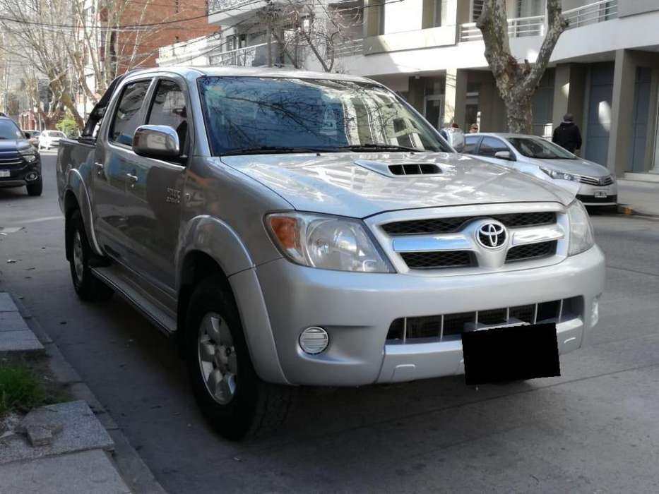 <strong>toyota</strong> Hilux 2007 - 290000 km