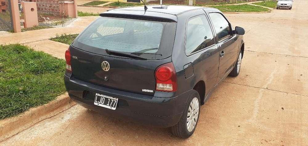 Volkswagen Gol 2012 - 127000 km
