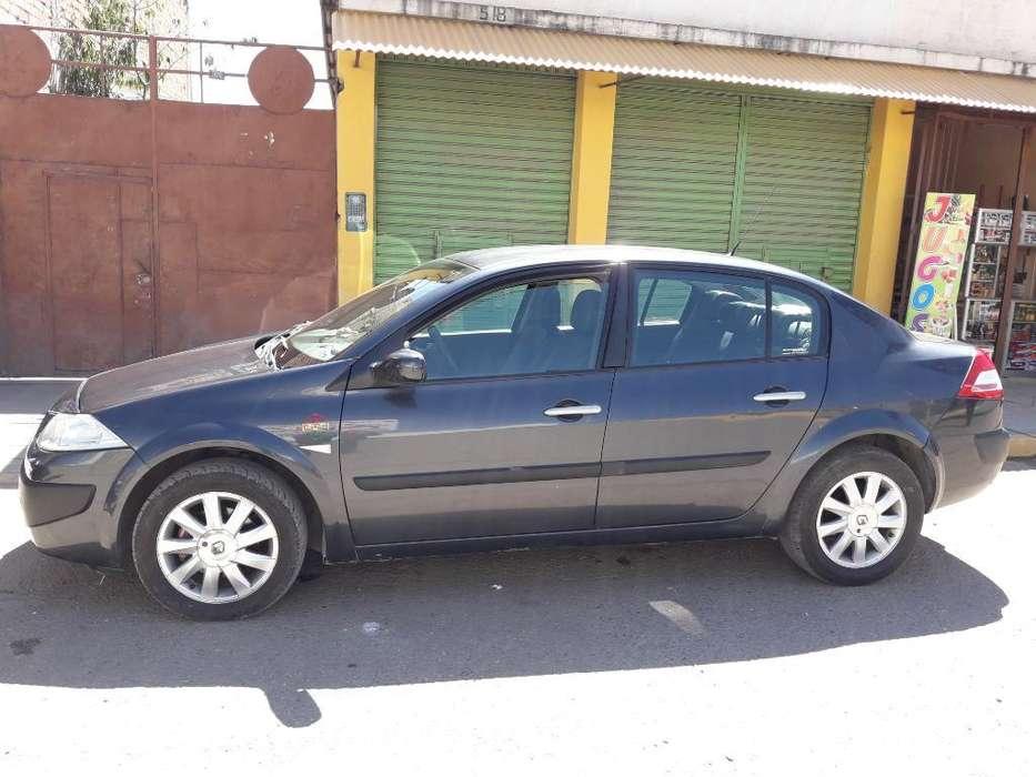 Renault Megane  2008 - 100000 km