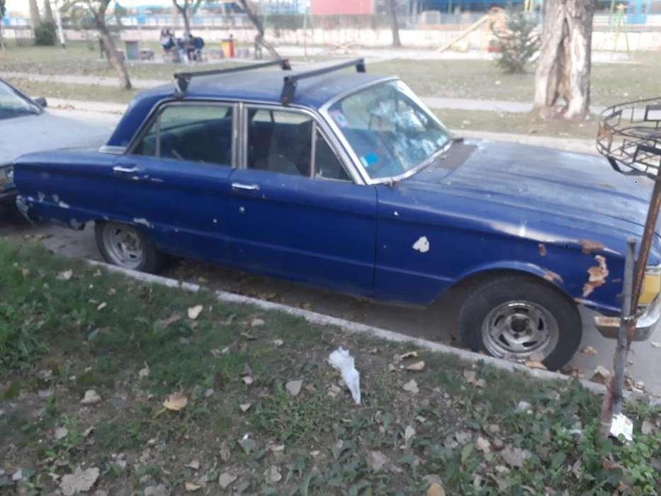 Ford Falcon 1973 - 11111 km