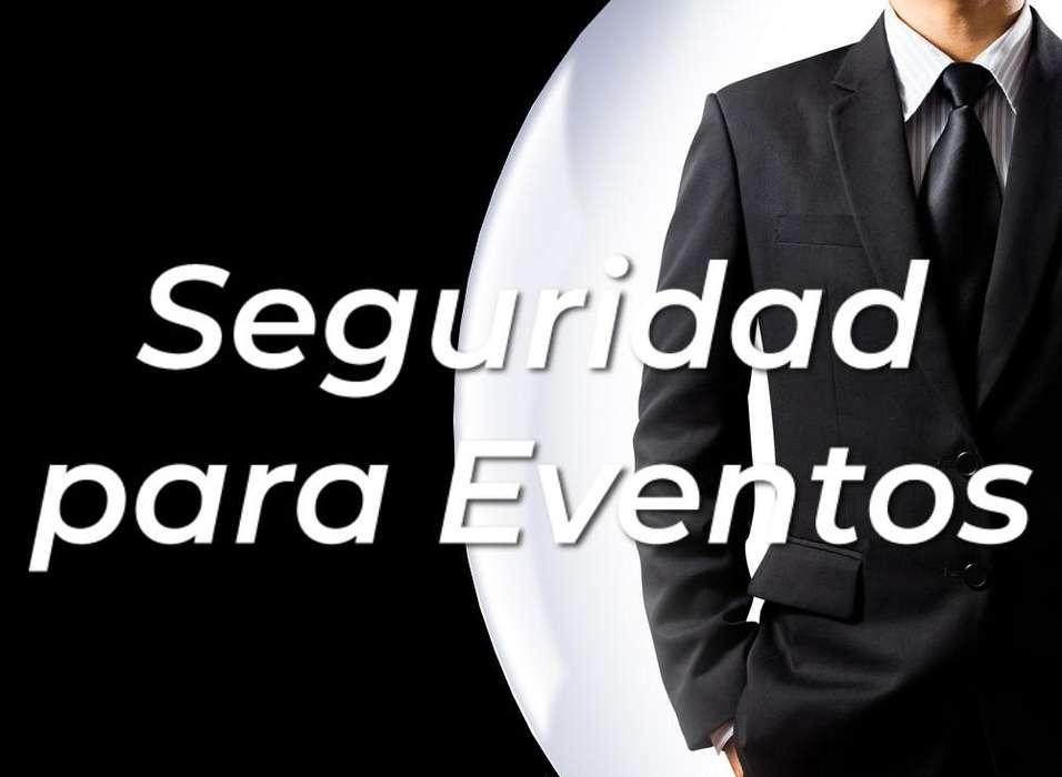 SERVICIOS DE SEGURIDAD.