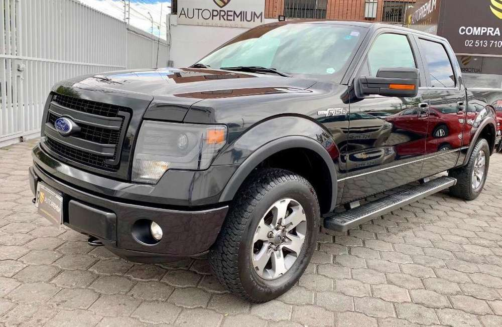 <strong>ford</strong> F-150 2013 - 92000 km