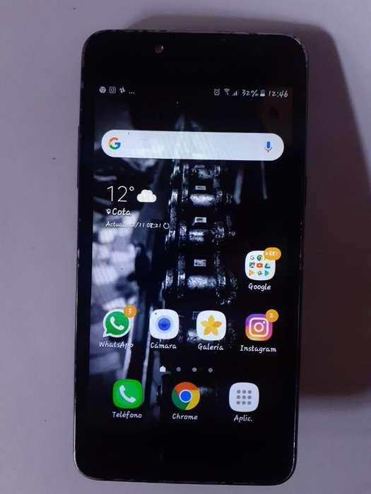 Samsung Galaxy J2 Prime Excelente Estado