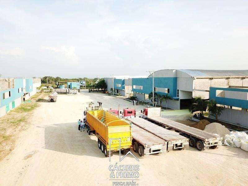 Cod. VBCYF21236 Bodega En Venta En Cartagena Gambote