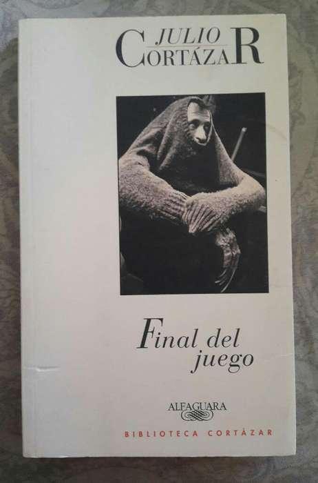Final Del Juego Julio Cortazar