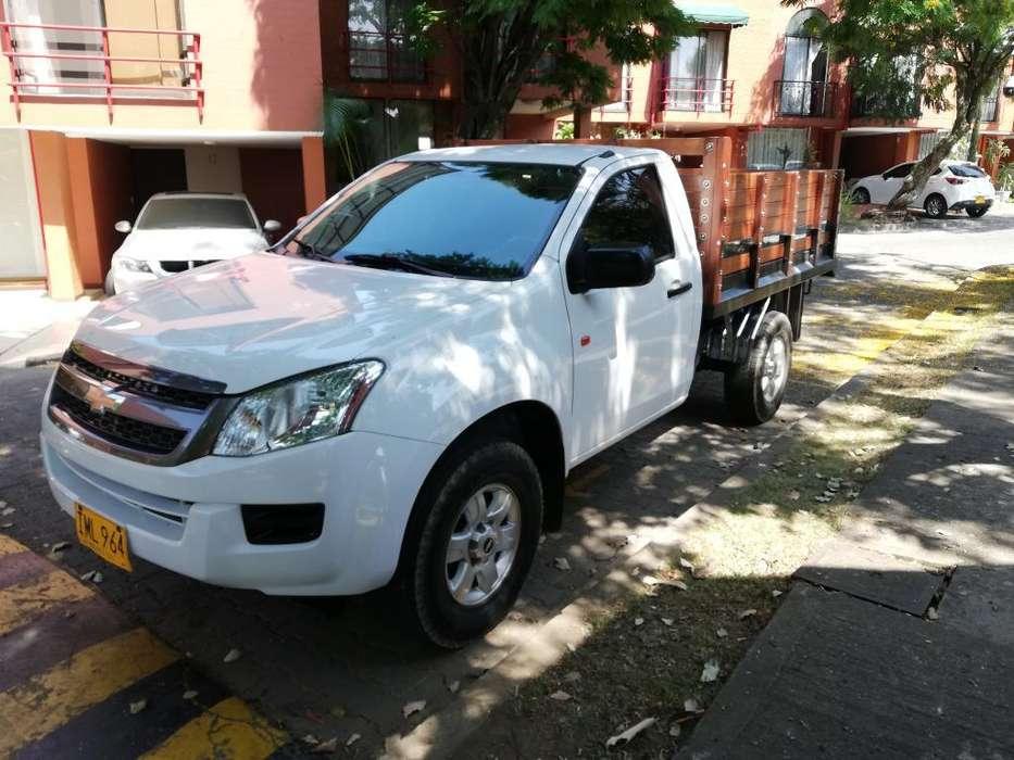 Chevrolet Dmax 2016 - 58000 km
