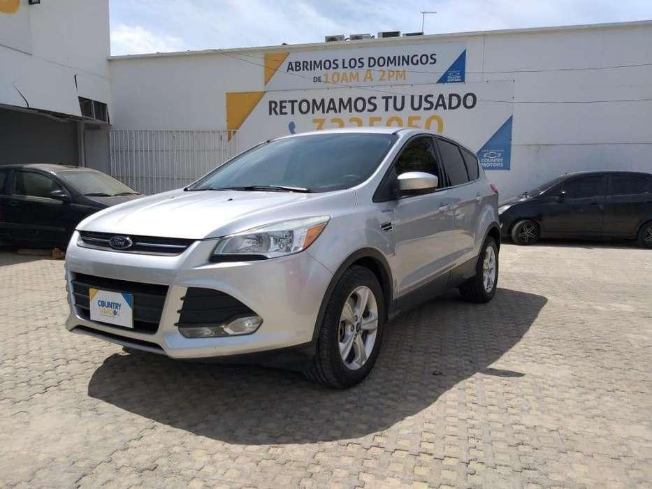 Ford Escape 2015 - 68000 km