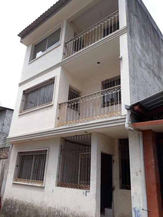 270 M Cuadrados Vendo Casa