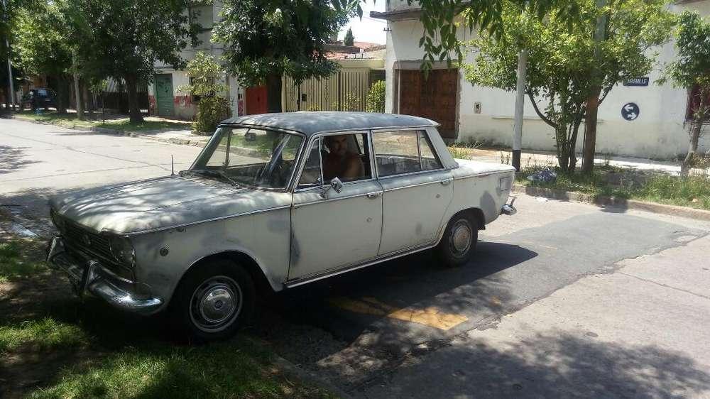 Fiat Otro 1965 - 111000 km