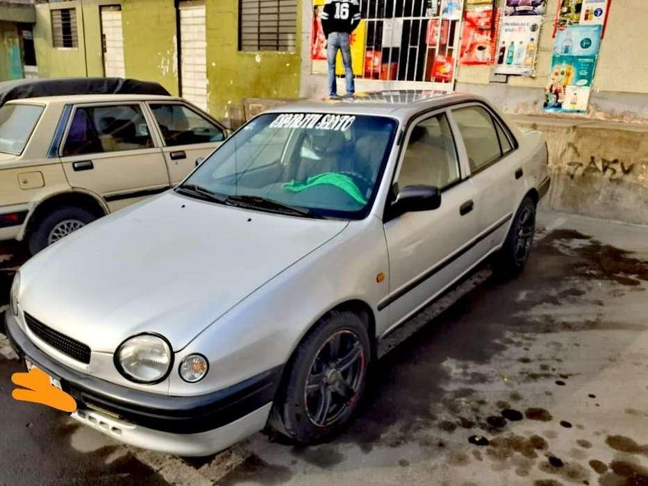 Toyota Corolla 1998 - 230000 km