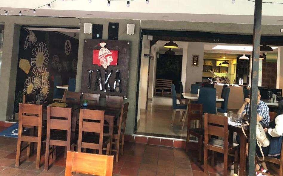 Restaurante Calle Buena Mesa Envigado