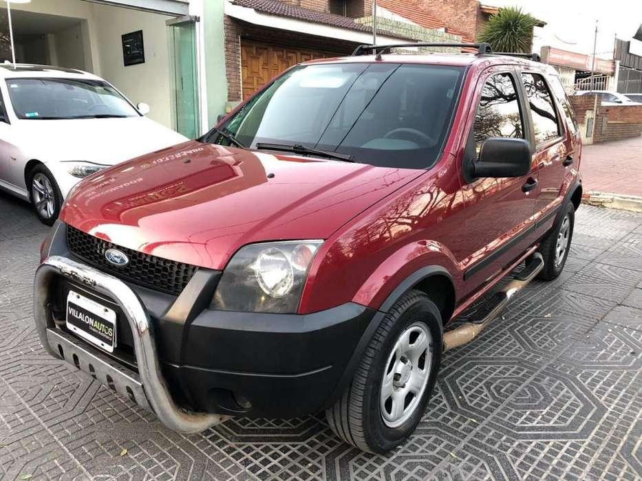Ford Ecosport 2005 - 200000 km