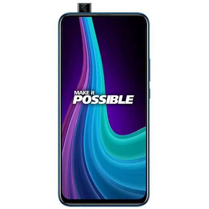 Huawei Y9 Prime Nuevo 1 Año de Garantia Directo con Huawei
