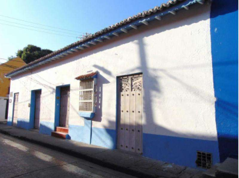 <strong>casa</strong> En Arriendo En Cartagena San Diego Cod. ABRKS42148584