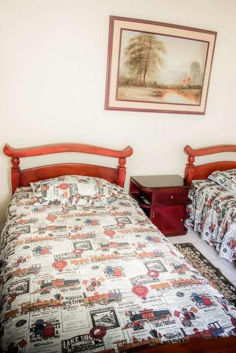 Habitacin en Arriendo Crespo Cartagena
