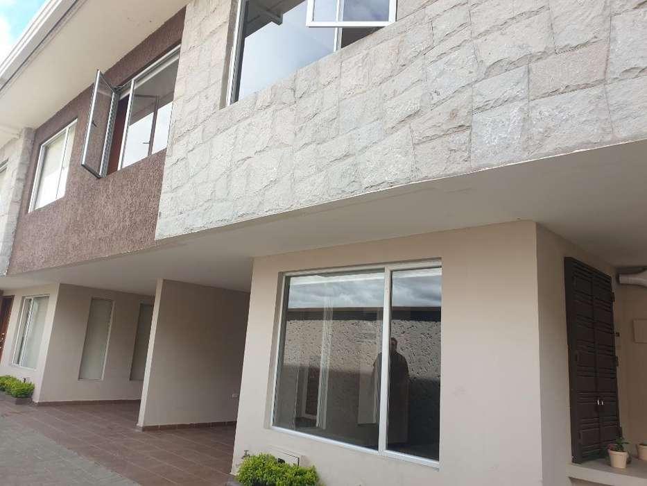 Casa en Alquiler Sector Emov 3 Dormitorios