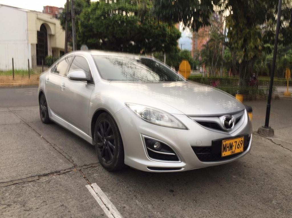 Mazda 6 All New