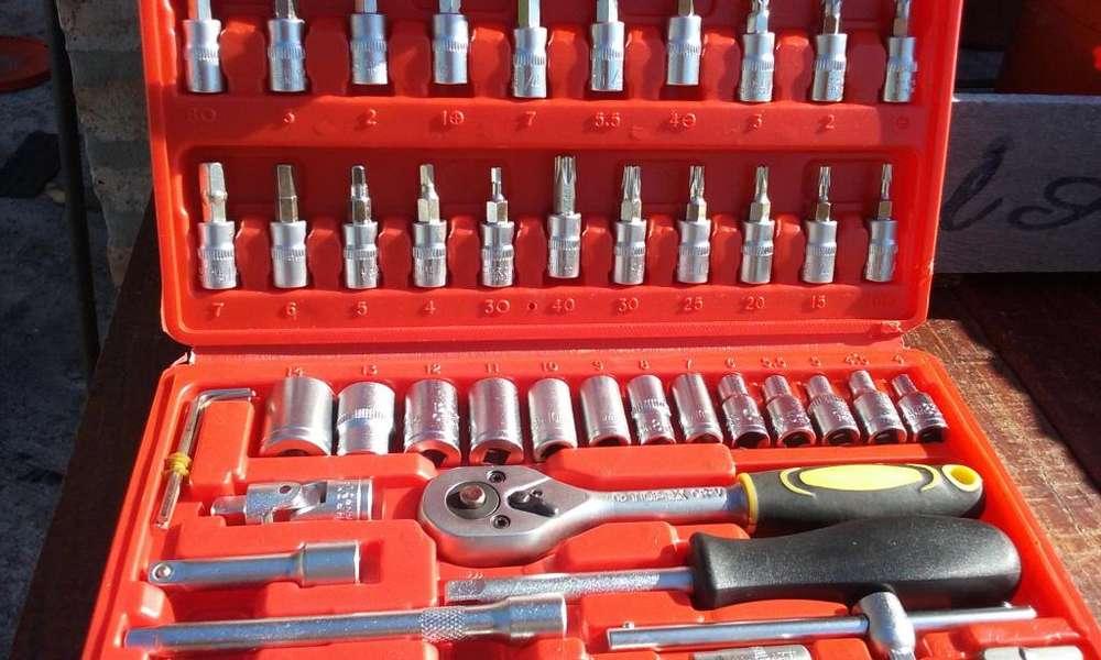 juegos de tubos encastre de 1/4 de 4 a 14 mm