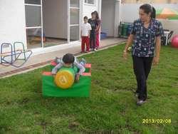 Niños con Autismo  Y Trastorno.