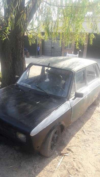 Fiat 128 1996 - 115525 km