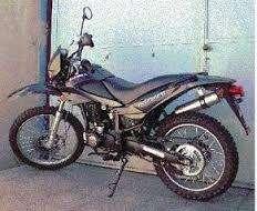 unico dueño smx 200