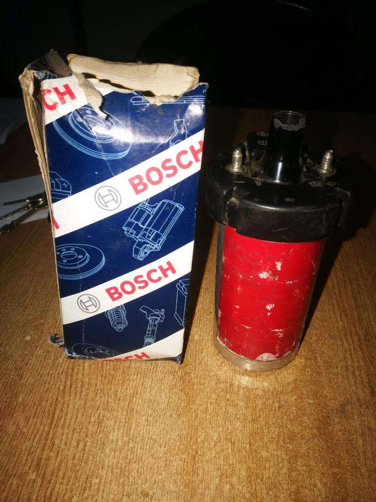 Bobina Bosch 34000