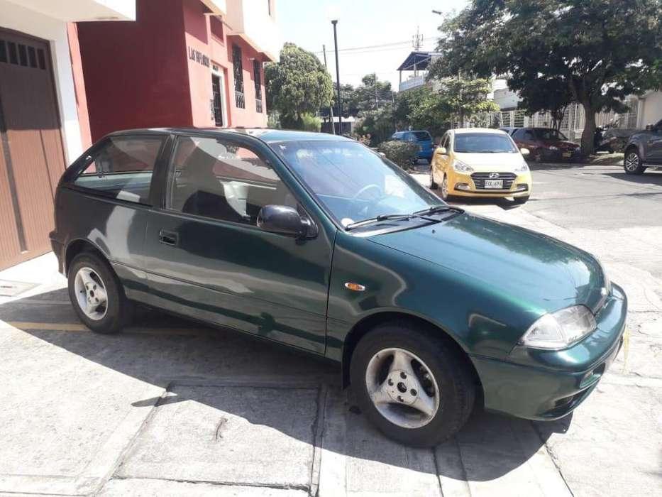 Chevrolet Swift 1995 - 140000 km