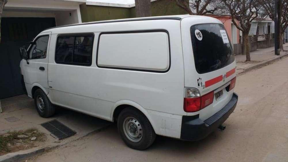 KIA PREGGIO Diesel. MOD. 2005 Motor 2.5
