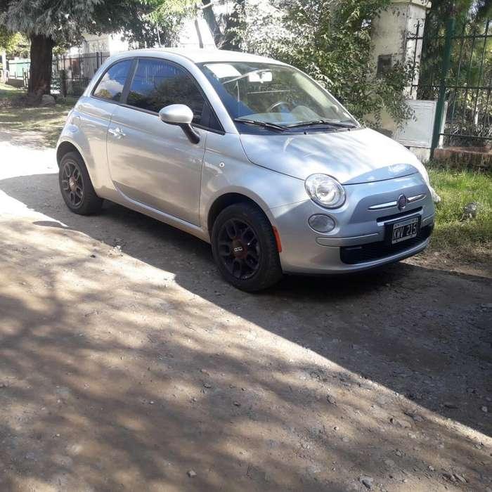 Fiat 500 2012 - 62900 km