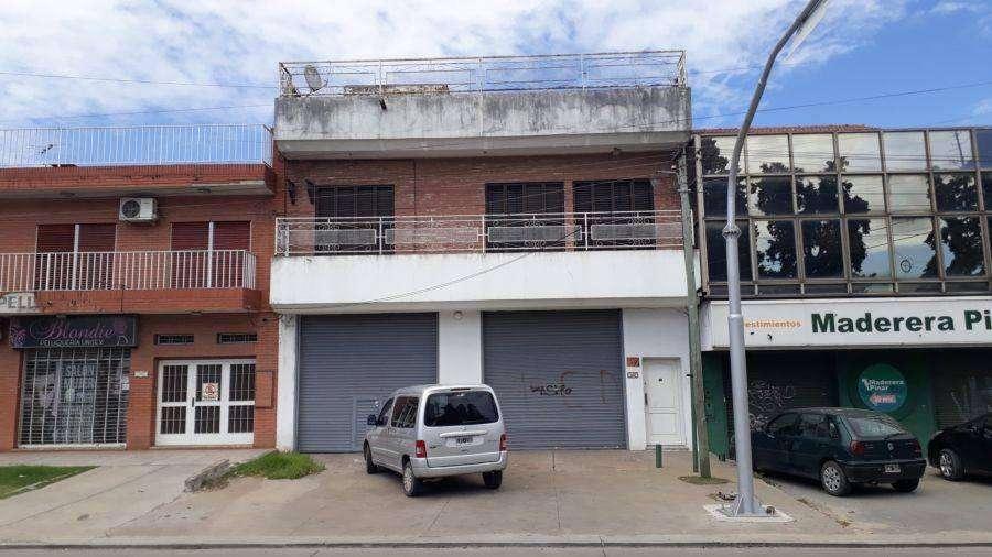Local con Vivienda en alquiler en Quilmes Oeste