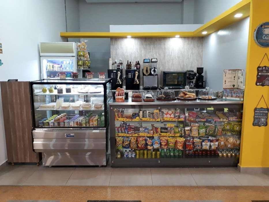 Se Vende Cafe Gran Oportunidad
