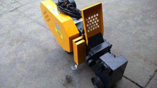 MAQUINAS FLEJADORAS CIZALLAS ROBOTS ENDEREZADORAS 3212015716