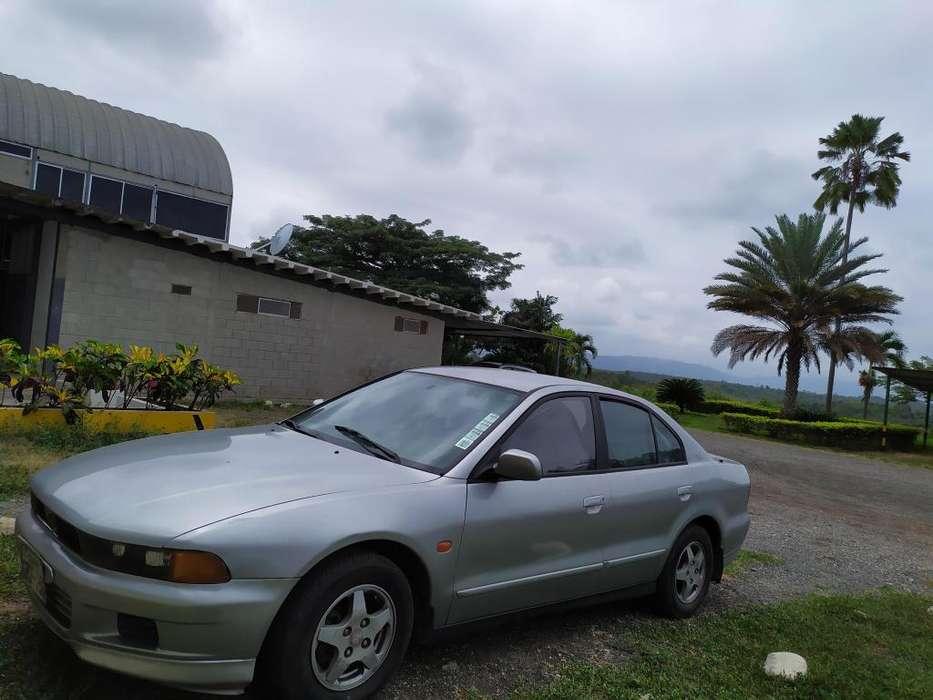 Mitsubishi Otro 1997 - 280000 km