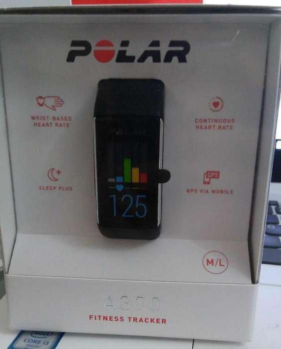 Reloj Polar Inteligente A370 Fitness Tracker